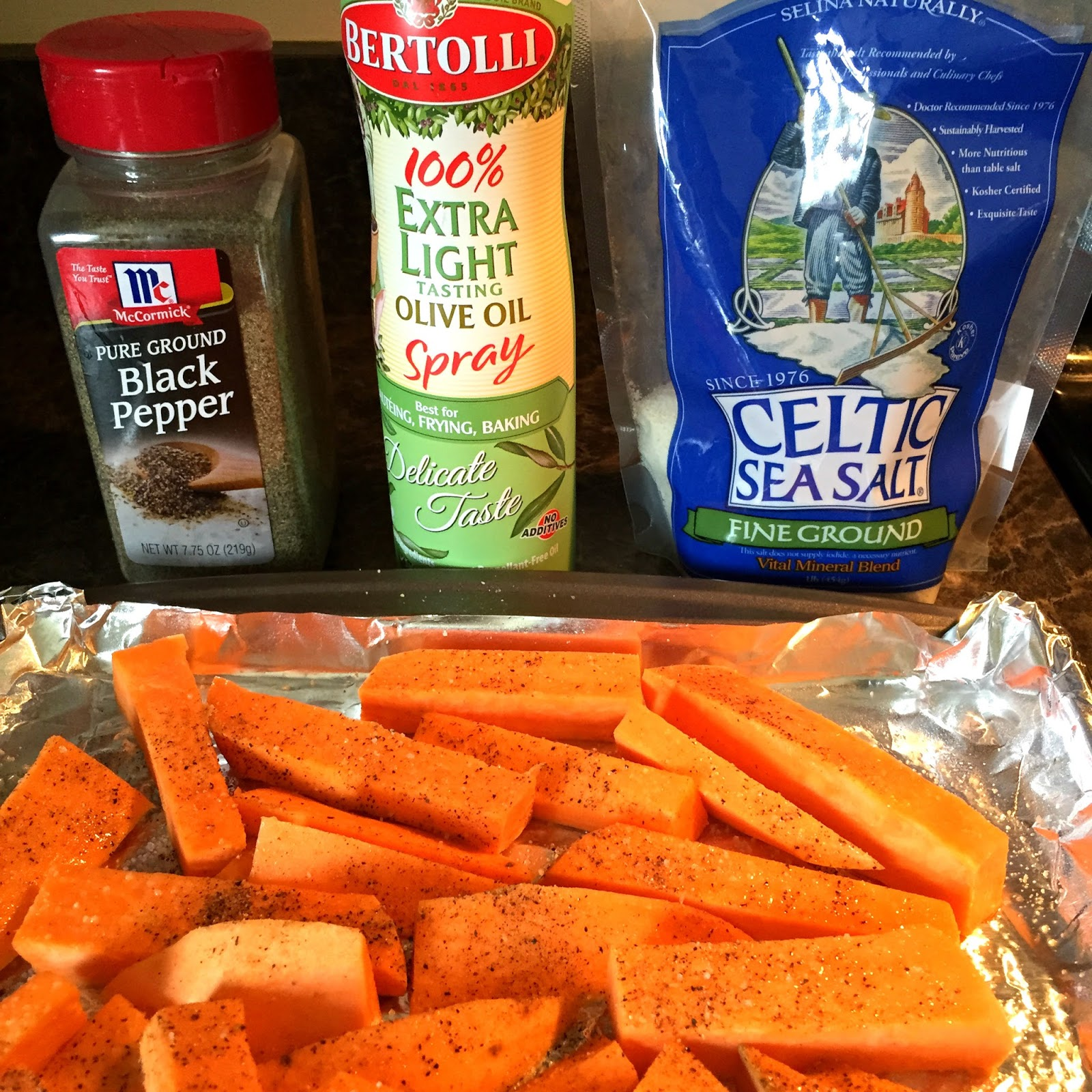 Beauty101bylisa how i make healthy delicious sweet for How to make delicious sweet potatoes