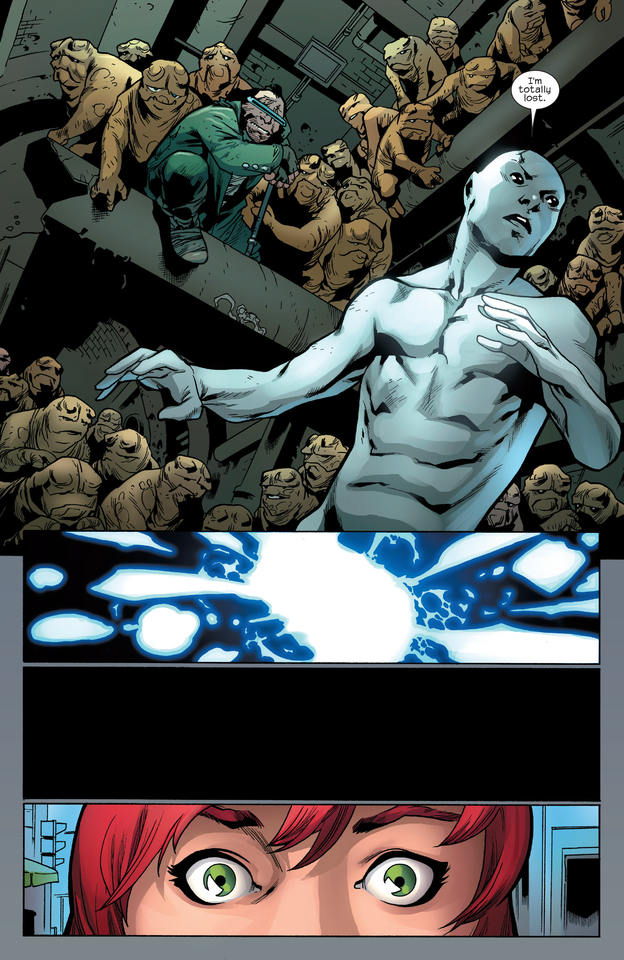 Read online All-New X-Men (2013) comic -  Issue #31 - 19