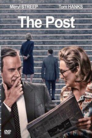 Bí Mật Lầu Năm Góc - The Post (2018)