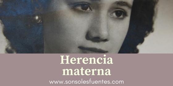 Perder a la madre y la herencia que nos deja: El secreto de la inmortalidad