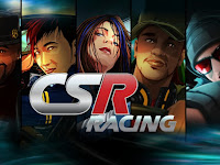 CSR Racing Apk v3.6.0 Mod (Unlimited Gold/Silver)