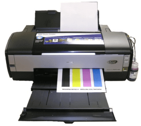 Driver Installation For Epson 15400 Printer