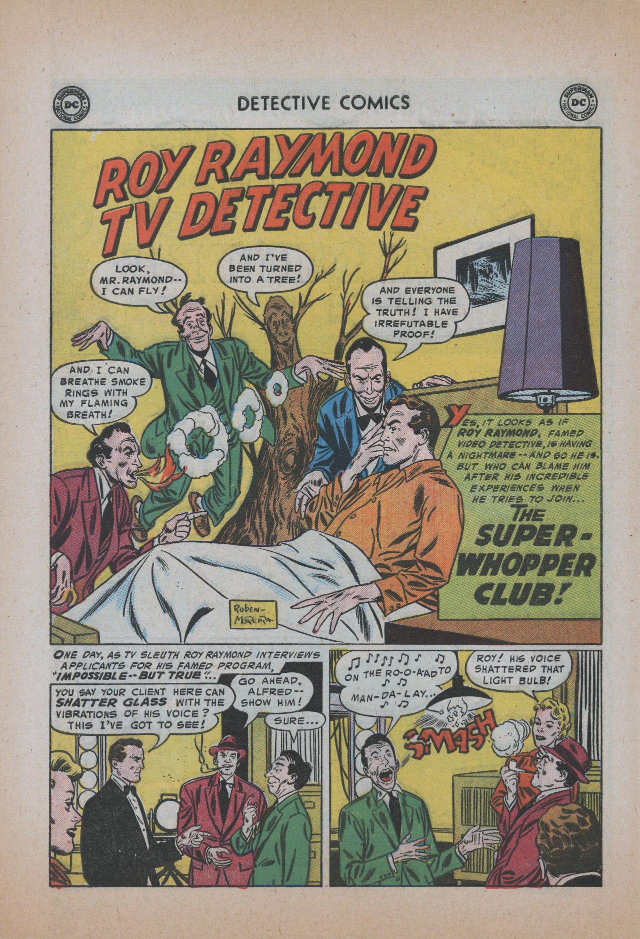 Detective Comics (1937) 220 Page 27