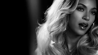 Beyonce female celebrities