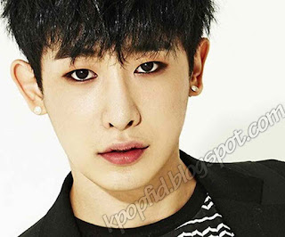 Wonho Monsta X Photos - Shin Hoseok