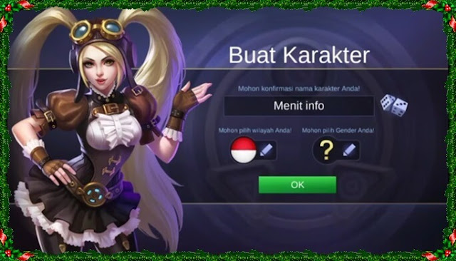 cara hapus data akun mobile legends