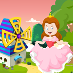 Games4King Cute Princess …