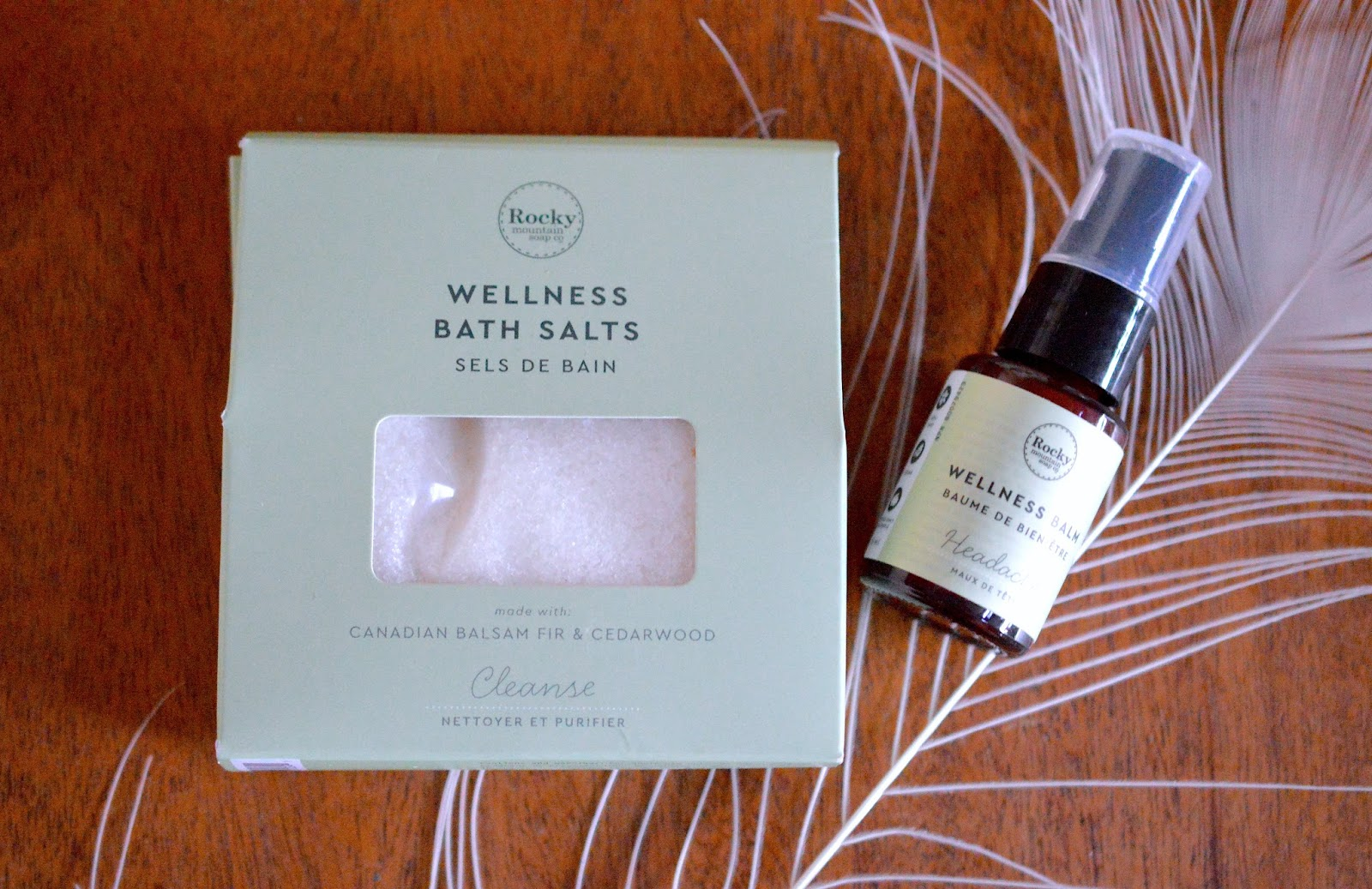 Wellness Bath Salts Review