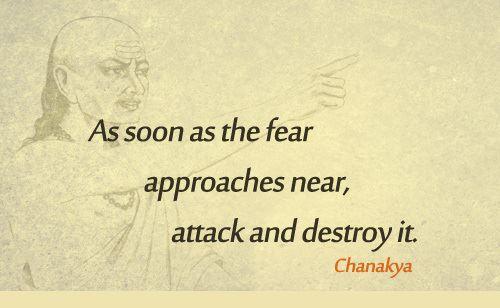 Chanakya quote 2