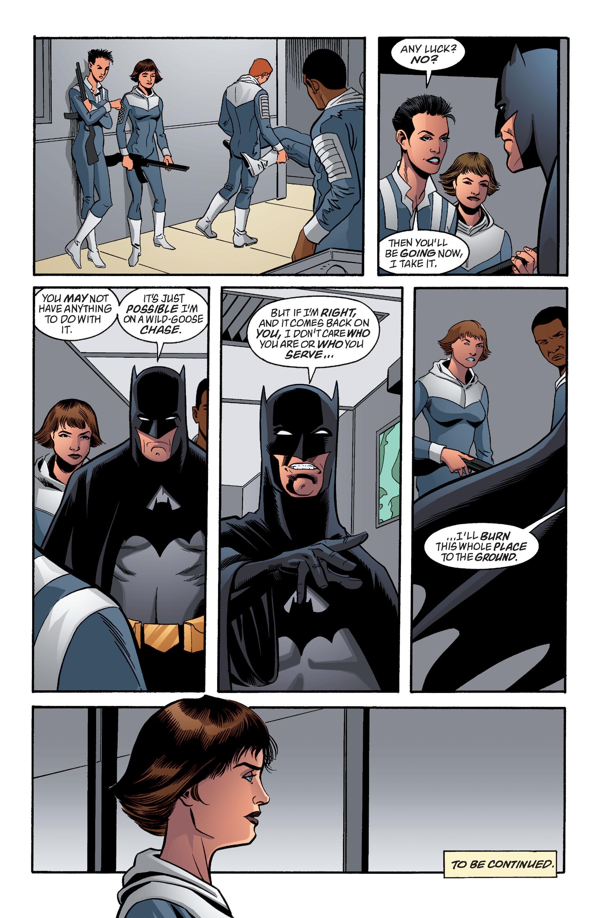 Detective Comics (1937) 774 Page 22