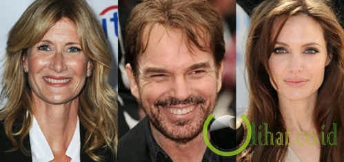 Laura Dern - Billy Bob Thornton - Angelina Jolie