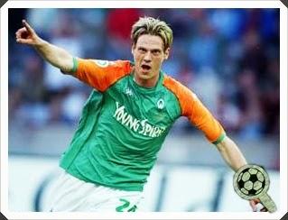 Tim Borowski Werder Bremen