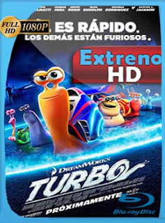 Turbo 2013 HD [1080p] Latino [GoogleDrive] DizonHD
