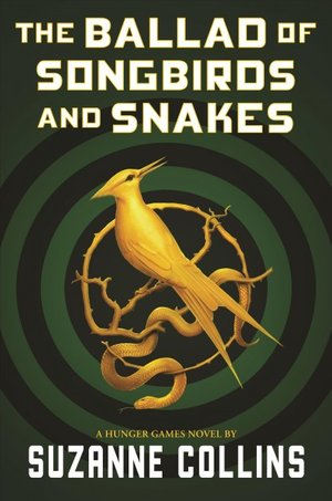 Ballad of Songbirds and Snakes by Suzanne Collins | Audiobook Review