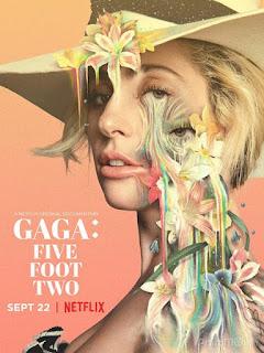 Lady Gaga: Nước mắt và Vinh quang - Gaga: Five Foot Two (2017) | Full HD VietSub