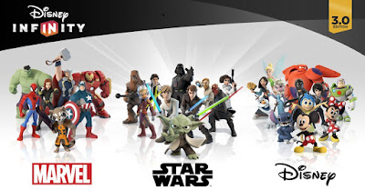 Disney Infinity 3.0 Game Free Download Full Version