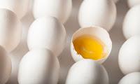 Το μοναδικό κόλπο για να καταλάβετε πόσο φρέσκα είναι τα  αβγά.