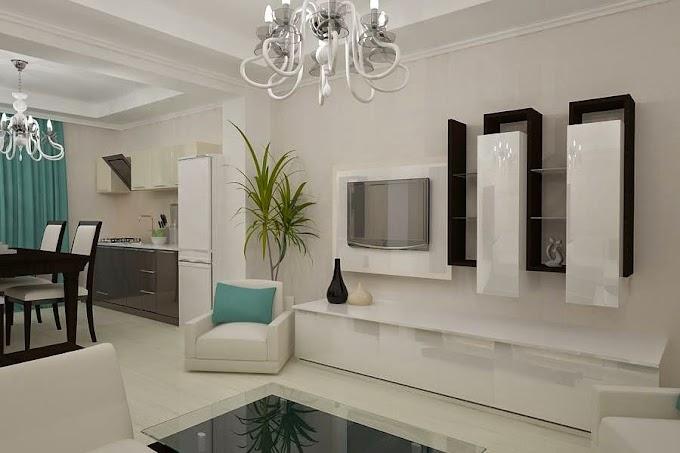 Amenajari Interioare - Design interior living case Constanta