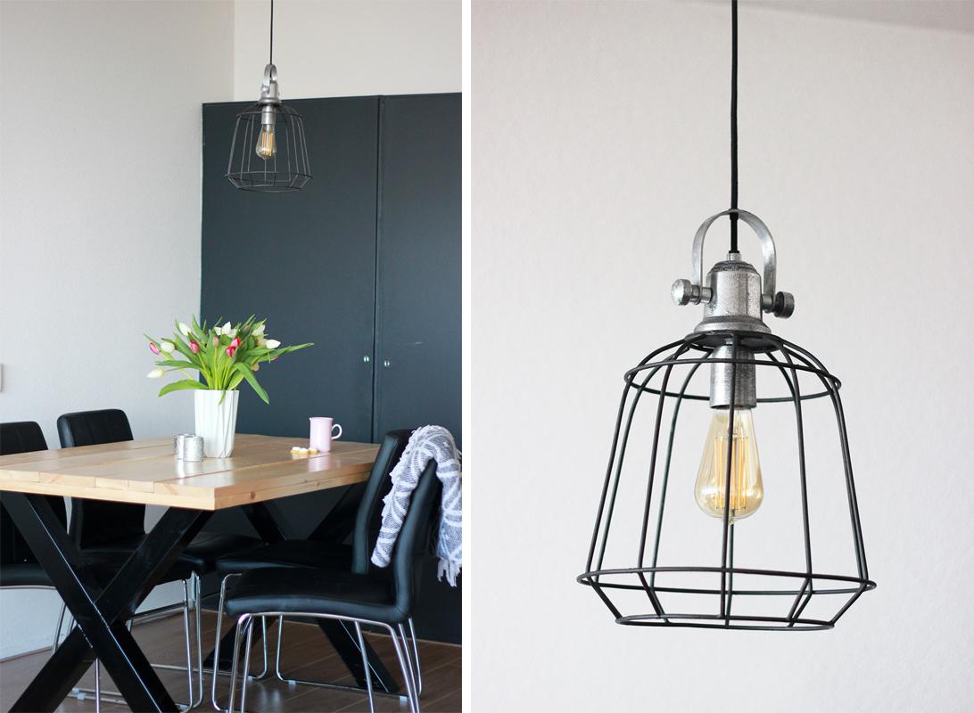 Lamp boven eettafel archieven huis inrichten