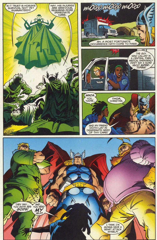 Thor (1998) Issue #29 #30 - English 8
