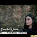Lirik Lagu Kasiah Sabateh Kawan dan Artinya - David Iztambul dan Ovhi Firsty