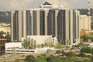 CBN headquarters