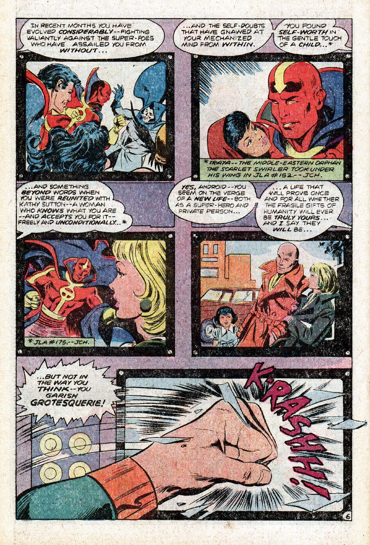Read online World's Finest Comics comic -  Issue #265 - 50