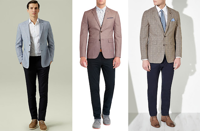 What Suit To Wear To A Wedding