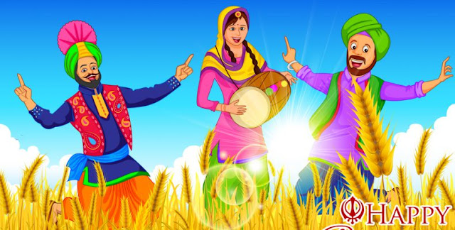 Happy Vaisakhi 2018 Best Wishes, Status, Quotes, Images And Messages
