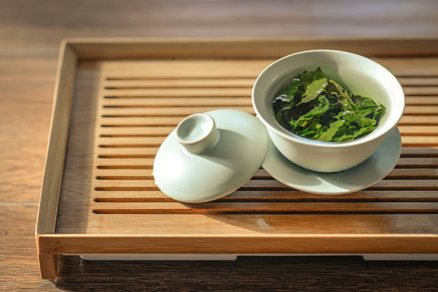 Green Tea Extract Gives You Benefits of Green Tea With No Losses
