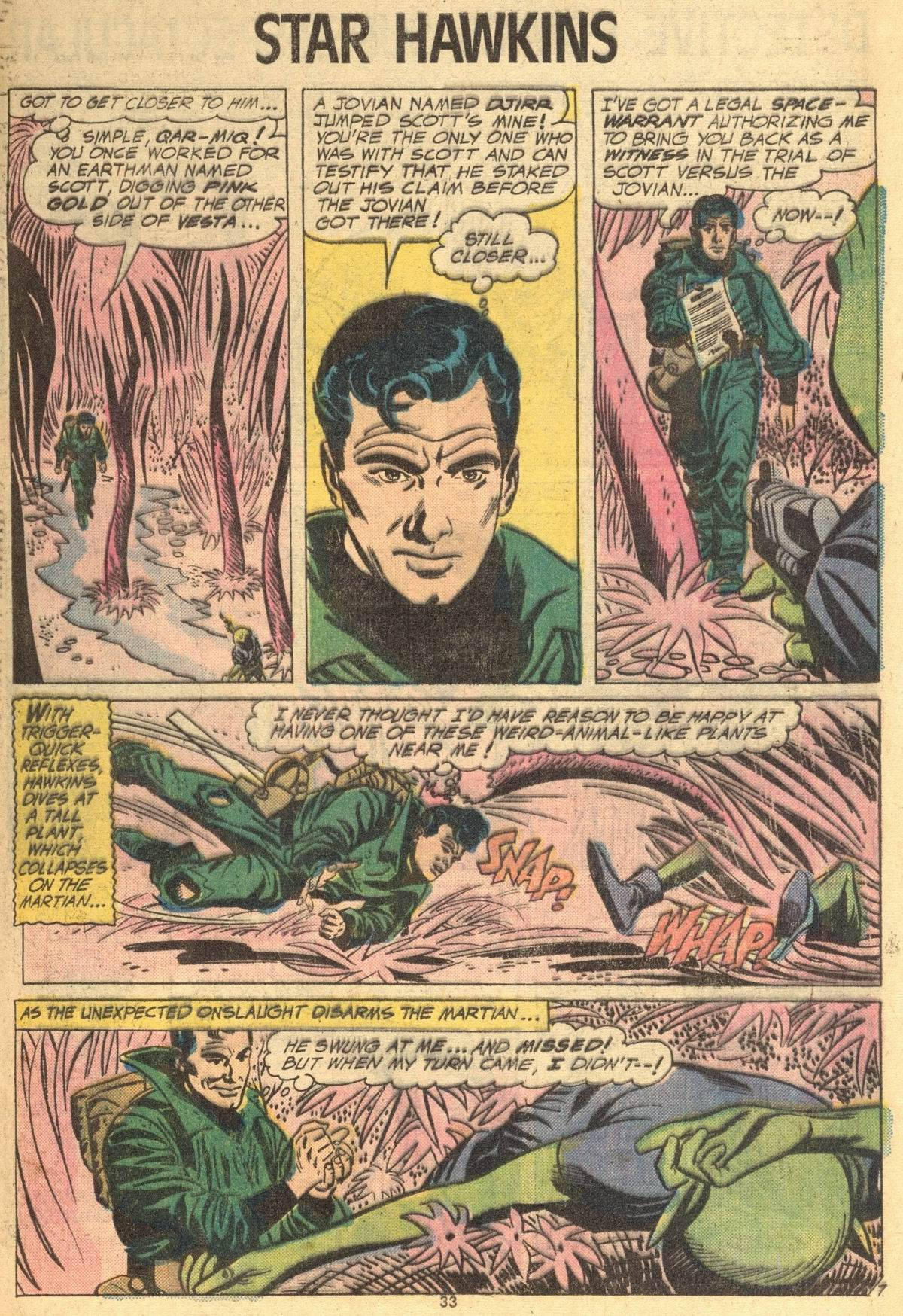 Detective Comics (1937) 444 Page 32