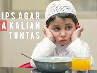 Tips Agar Kalian Kuat dan Tuntas Puasanya di Bulan Ramadhan