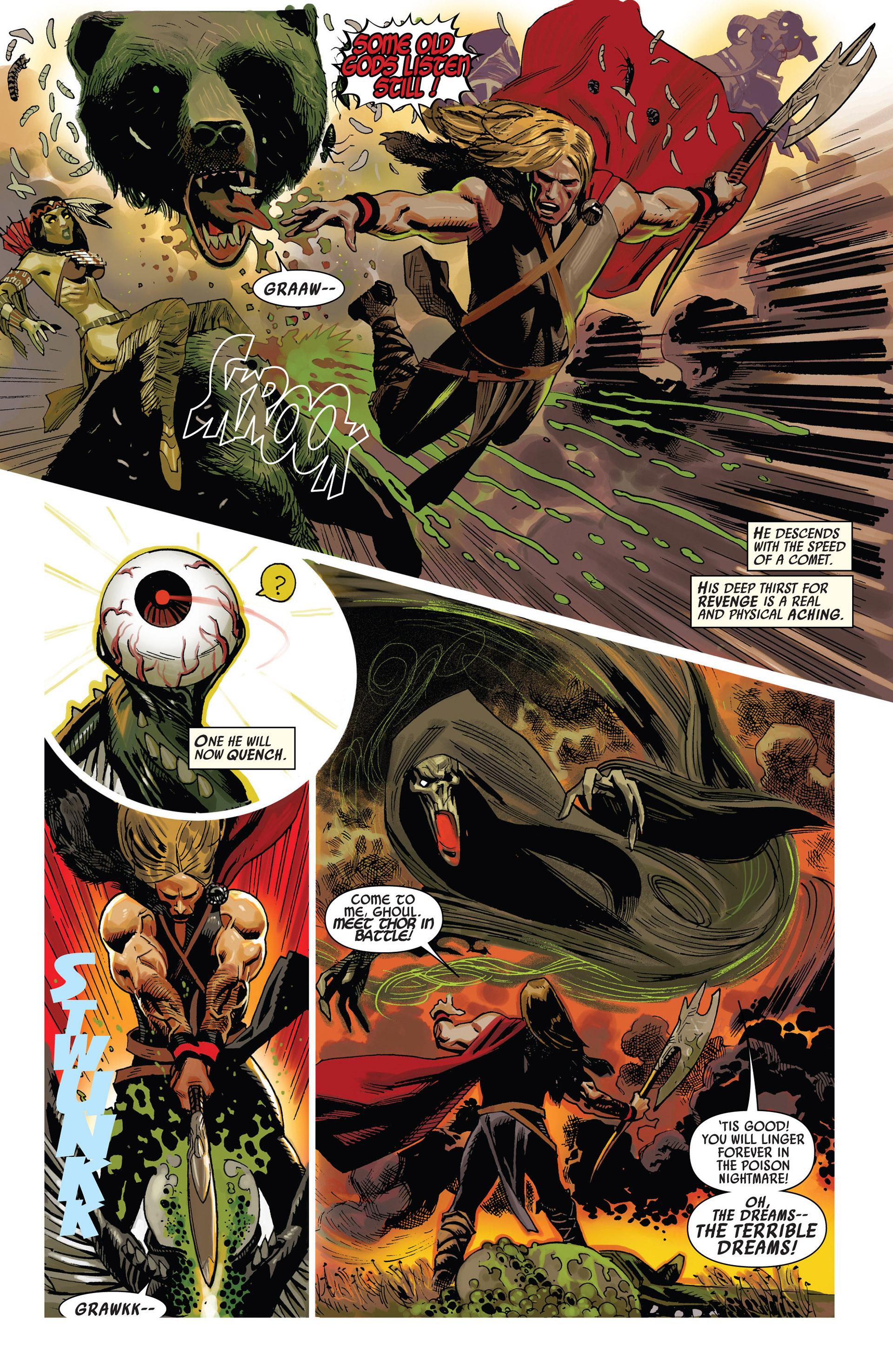 Read online Uncanny Avengers (2012) comic -  Issue #6 - 15