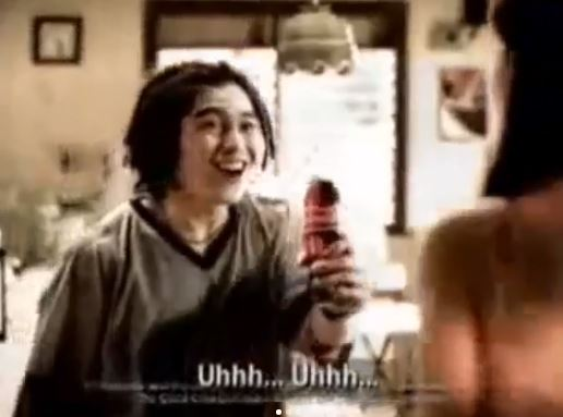 THROWBACK: Angel Locsin's Coca-Cola Commercial