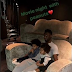 Mikel Obi Spends Time With his twin daughters As They See A Movie Together