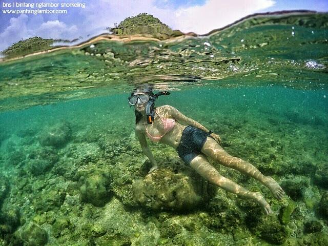 Pantai Nglambor, Pantai di Yogyakarta yang Menawan