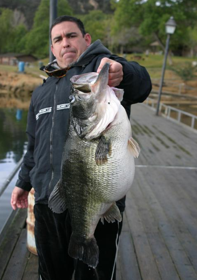 Bass Fishing Records
