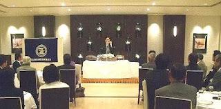 三遊亭楽春ビジネススキル向上講演会「落語に学ぶビジネスの極意」(愛知講演)