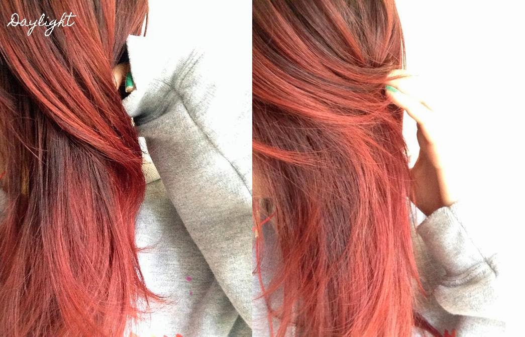Schwarzkopf Live Colour Xxl Hd 43 Red Passion Review