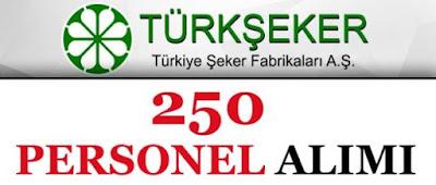 turkseker-is-ilanlari