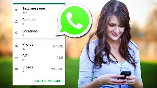 Cara Kepoin Siapa yang Sering Dihubungi Pacar Kamu di WhatsApp