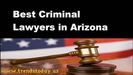 best criminal defense lawyers in arizona
