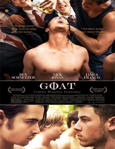 Ver Goat (2016) Online
