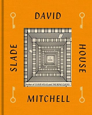 Slade House, David Mitchell, Bookscoop, InTorilex