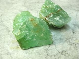 Piedras Mágicas: Calcita