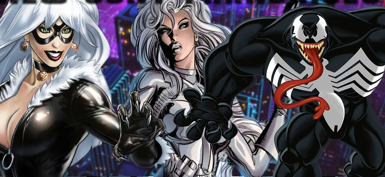 Homecoming Producer Confirm Silver, Black Cat And Venom Universe Will Be Part Of Spiderman World.