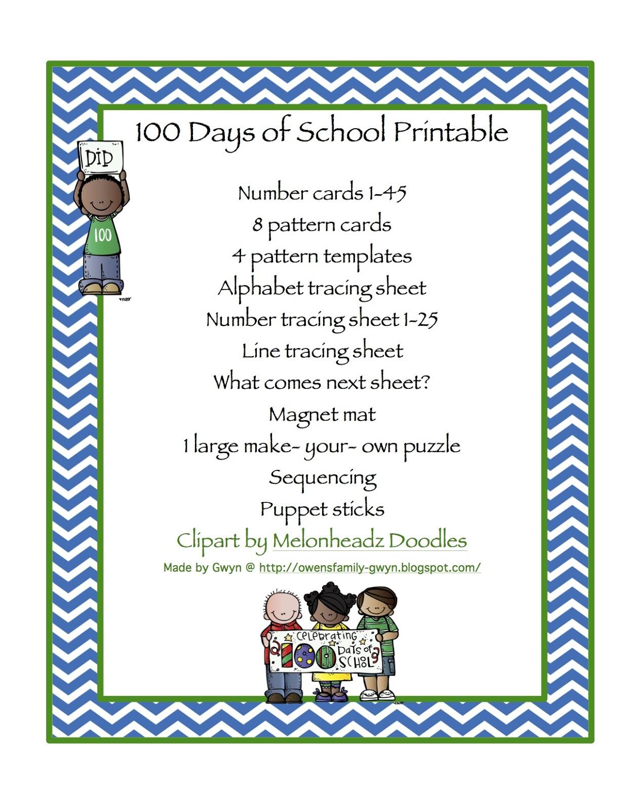 Preschool Printables Preschool And Printables