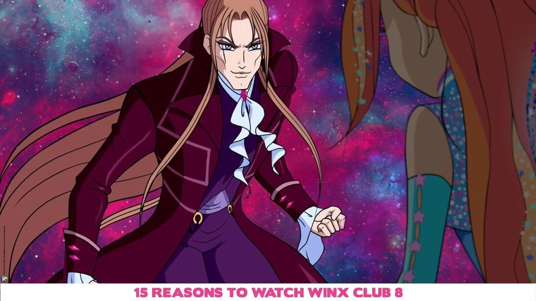 15 Reasons To Watch Winx Club 8! - UPDATED