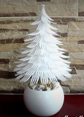 arbolitos-navideños-reciclando