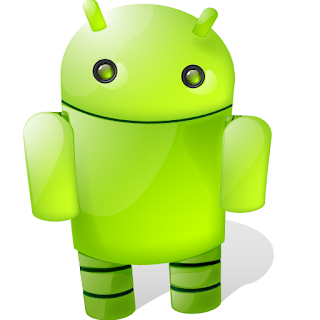 Android Ya (con Android Studio)